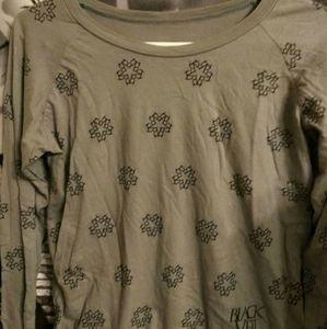 Black Veil Brides Long Sleeve Shirt